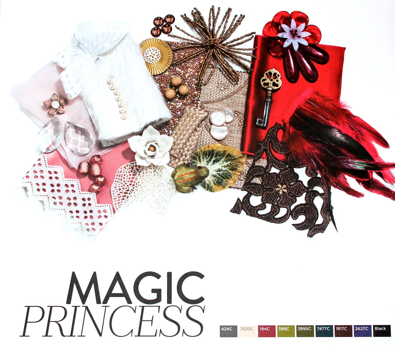 MagicPrincess