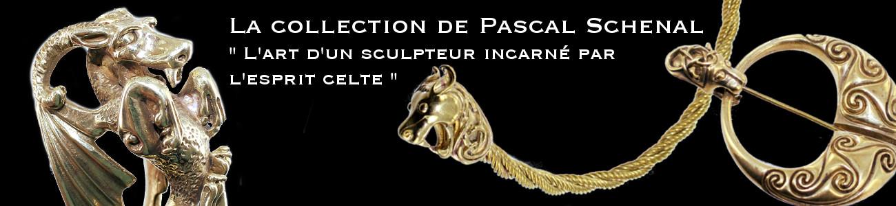 Pascal Schenal Collection
